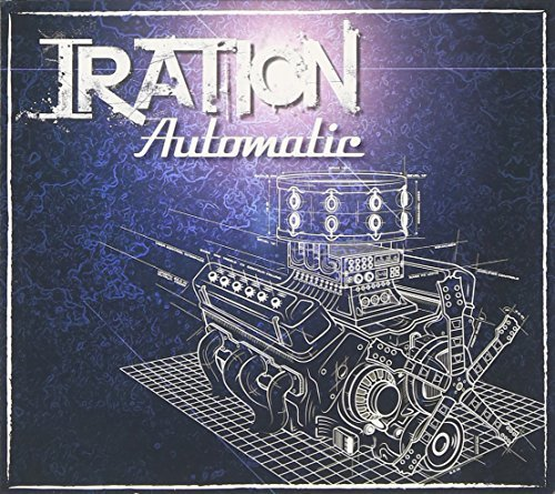 Iration Automatic