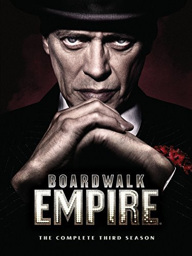 Boardwalk Empire Season 3 DVD Nr