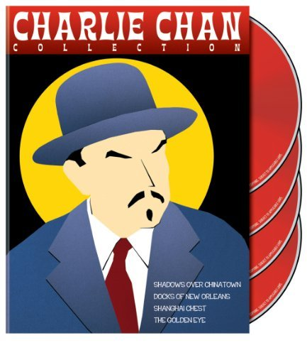 Charlie Chan Collection Charlie Chan Collection Nr 4 DVD
