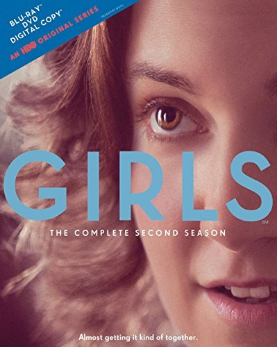 Girls Season 2 Blu Ray DVD Nr