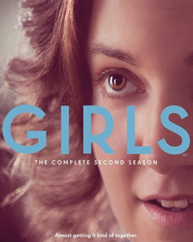 Girls Season 2 DVD Nr 2 DVD