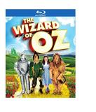 The Wizard Of Oz 75th Anniversary Edition Blu Ray G