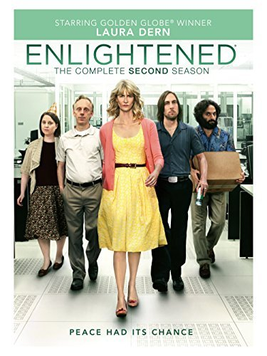 Enlightened Enlightened Season 2 Nr 2 DVD