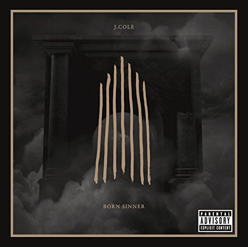 J. Cole Born Sinner Explicit Version