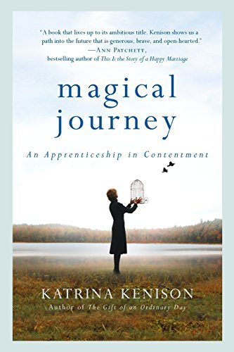 Kenison Magical Journey