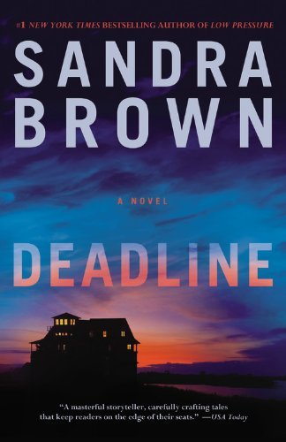 Sandra Brown Deadline