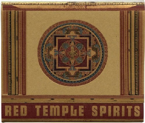 Red Temple Spirits Red Temple Spirits 3 CD