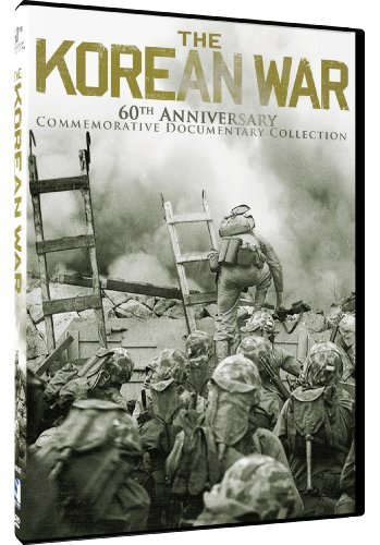 Korean War 60th Anniversary Co Korean War 60th Anniversary Co Nr 4 DVD