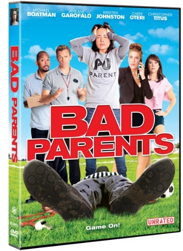 Bad Parents Garofalo Boatman Oteri Ur