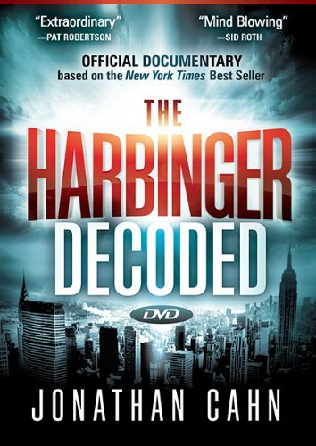 Jonathan Cahn Harbinger Decoded The