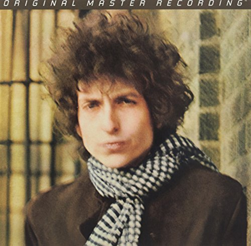 Bob Dylan Blonde On Blonde (hybrid Sacd)