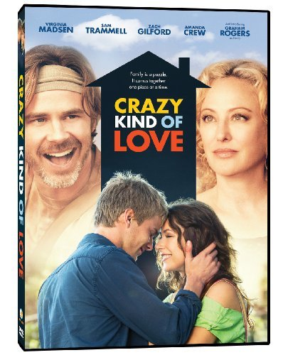 Crazy Kind Of Love Madsen Trammell Gilford R