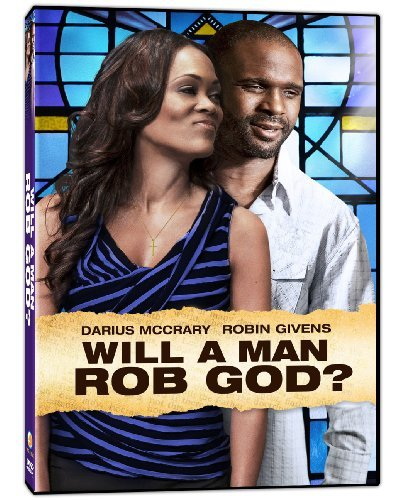 Will A Man Rob God? Givens Mccrary Young Nr