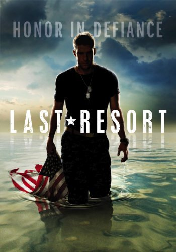 Last Resort Last Resort Season 1 Ws Tv14 3 DVD