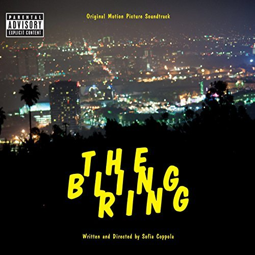 Various Artists Bling Ring Explicit Version