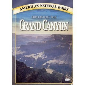 America's National Parks Exploring The Grand Canyon