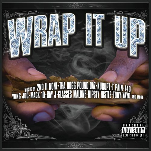 Wrap It Up Wrap It Up Explicit Version 2 CD