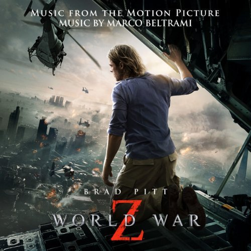 Various Artists World War Z