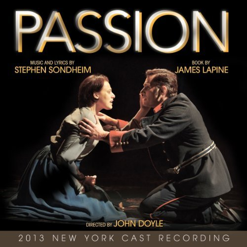 New York Cast Passion 2 CD