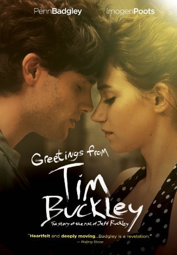 Greetings From Tim Buckley DVD Greetings From Tim Buckley Nr