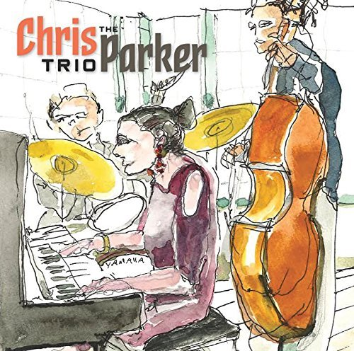 Parker Oyobe Saleem Chris Parker Trio