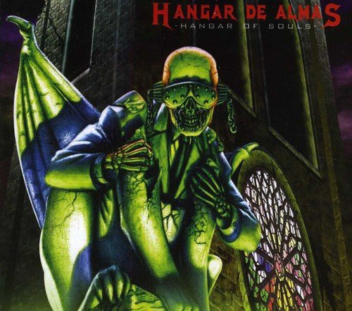 Hangar De Almas (hangar Of Sou Tribute To Megadeth