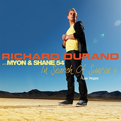 Richard With Myon & Sha Durand In Search Of Sunrise 11 Las Ve