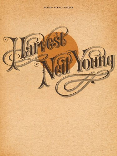 Neil Young Neil Young Harvest