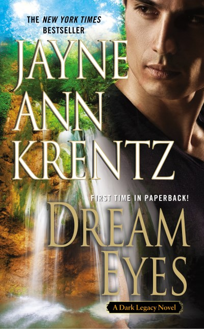 Jayne Ann Krentz Dream Eyes
