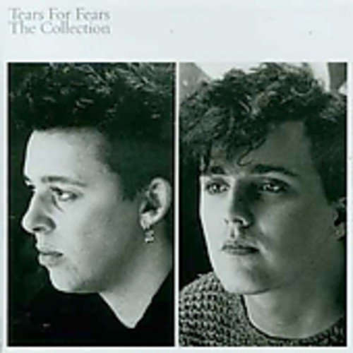 Tears For Fears Collection Import Eu