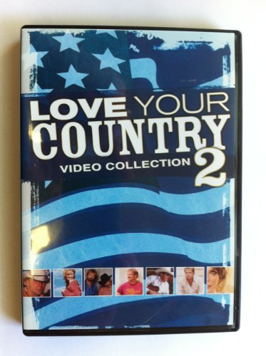 Love Your Country Video Collection 2