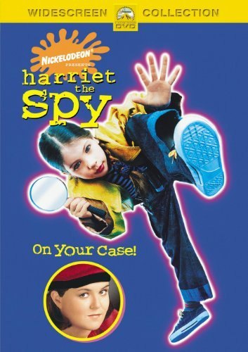 Harriet The Spy Harriet The Spy Pg