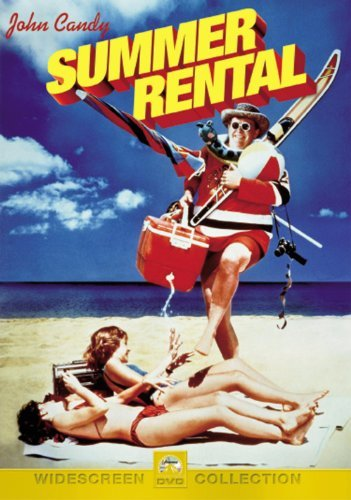 Summer Rental Candy Austin Crenna Torn DVD Candy Austin Crenna Torn