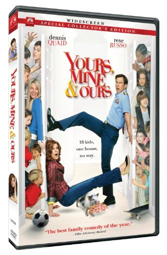 Yours Mine & Ours (2005) Yours Mine & Ours (2005) Pg