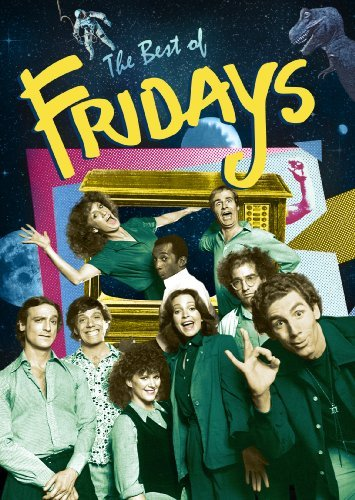 Best Of Fridays Fridays Nr 4 DVD