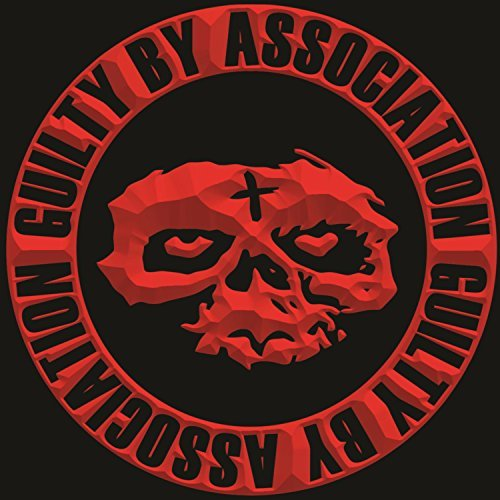 Guilty By Association Guilty By Association Digipak