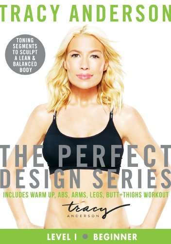 Tracy Anderson Perfect Design Tracy Anderson Perfect Design Nr