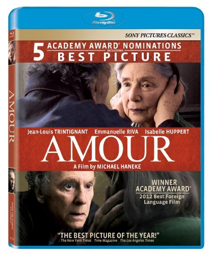 Amour Trintignant Riva Blu Ray Ws Fra Lng Pg13
