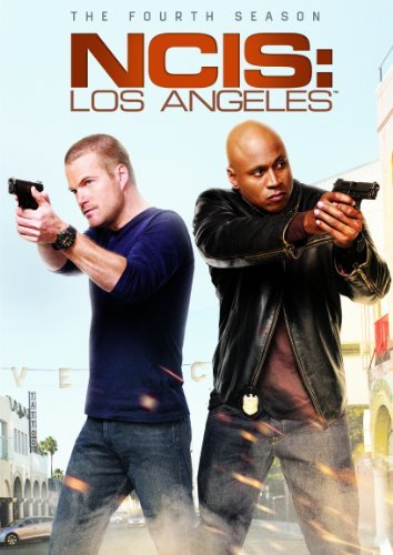 Ncis Los Angeles Season 4 Season 4