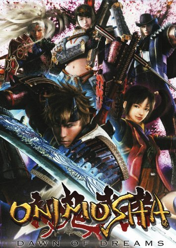 Onimusha Dawn Of Dreams Hideyoshi Ohatsu Nr
