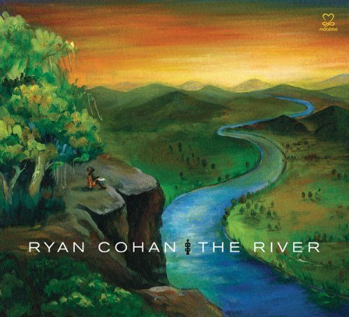 Ryan Cohan River Digipak