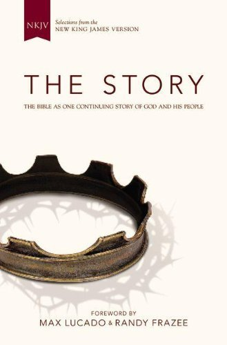 Zondervan The Story The Bible As One Continuing Story Of God And His