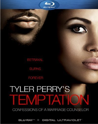 Temptation Confessions Of A Ma Smollett Bell Gross Williams K Blu Ray Ws Pg13 Uv