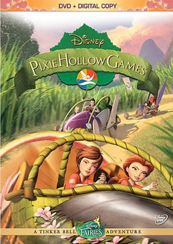 Pixie Hollow Games Pixie Part Pixie Hollow Games Pixie Part Ws Pixie Hollow Games