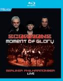 Scorpions Moment Of Glory Blu Ray Nr