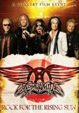 Aerosmith Rock For The Rising Sun Nr