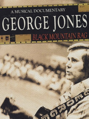 George Jones Black Mountainrag Greatest Li Nr