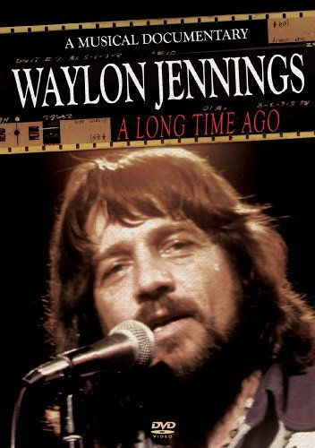 Waylon Jennings Long Timeago Nr