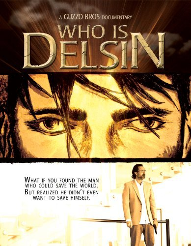 Who Is Delsin? Who Is Delsin? Nr