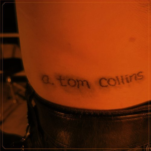 A. Tom Collins Stick & Poke Colored Vinyl